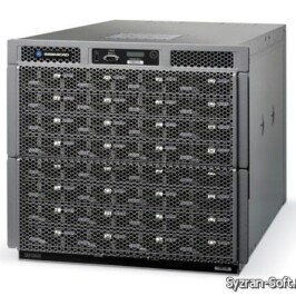 Микросервер AMD SeaMicro на процессорах Intel получил сертификацию Red Hat