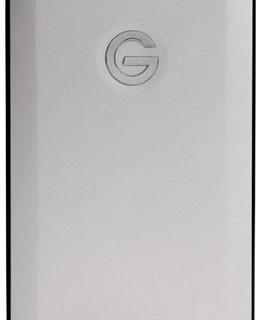 G-Technology добавила в свои внешние HDD шести серий поддержку USB 3.0