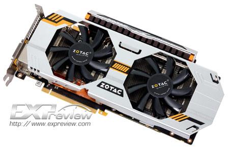 Начались продажи 3D-карты ZOTAC GeForce GTX 670 Extreme Edition