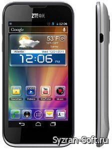 ZTE выведет на европейский рынок смартфон Grand X LTE