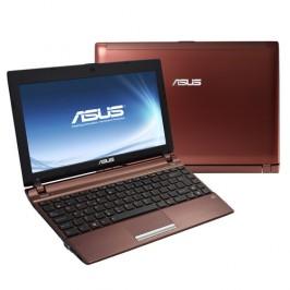 Asus U24E – мощный ноутбук для бизнес-леди.