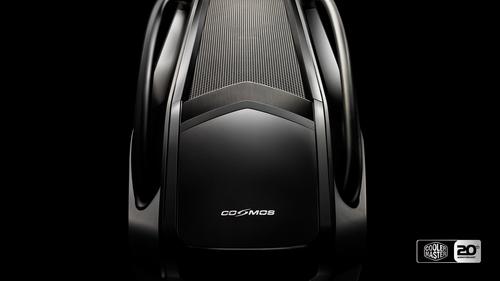 Стильный корпус Cooler Master Cosmos II