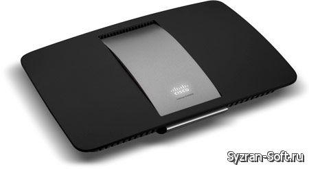 Интеллектуальный маршрутизатор Linksys Smart Wi-Fi Router EA6500