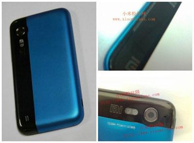 Xiaomi MI-2 — дешевый смартфон с четырехъядерным CPU