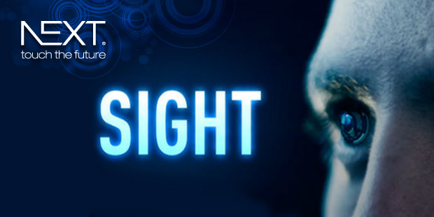 Гаджеты будущего — умные линзы, очки и проекторы.