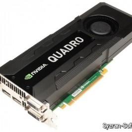 NVIDIA Quadro K5000 и NVIDIA Tesla K20 — профессиональные ускорители на архитектуре Kepler