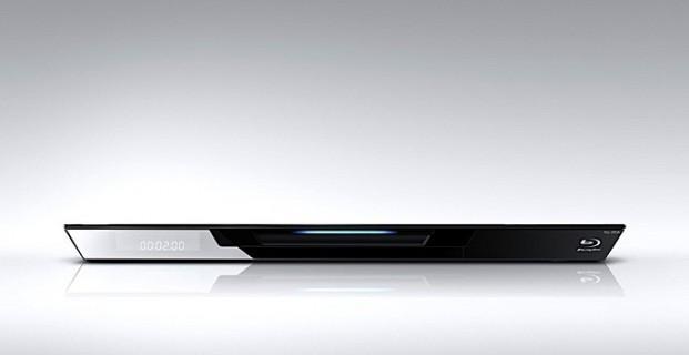 Обзор Blu-ray плеера Panasonic DMP-BDT320