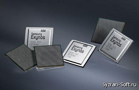 Samsung анонсировала высокопроизводительную однокристальную платформу Exynos 5 Dual