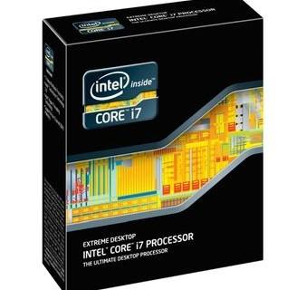 Утечка информации на сайте Intel – новый процессор Core i7-3970X EE