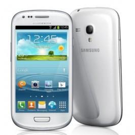 Компания Samsung официально анонсировала смартфон Galaxy S III Mini