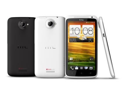 Мощный 4-х ядерный смартфон HTC One X+