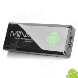 Minix NEO G4 — 2-х ядерный мини-компьютер за $76