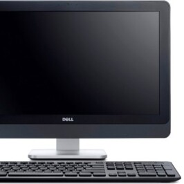 Моноблок Dell OptiPlex 9010 All-In-One