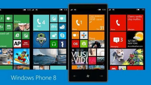 Смартфоны на Windows Phone 8 виснут и глючат