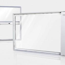 Fujitsu Iris Tablet — концепт прозрачного планшета