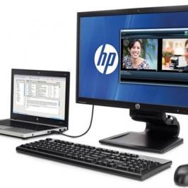 """23"""" монитор для ноутбуков HP Compaq L2311c"""