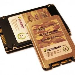 """Foremay представила 2,5"""" SSD емкостью 2 Тб"""