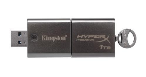 DataTraveler HyperX Predator 3.0