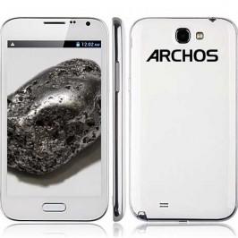 Компания Archos готовит к выпуску три новых смартфона
