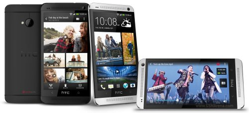Анонсирован флагманский смартфон HTC One