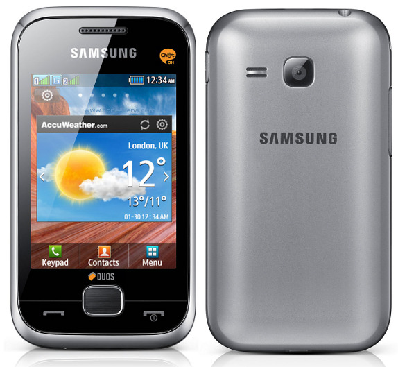 Samsung-Rex-60