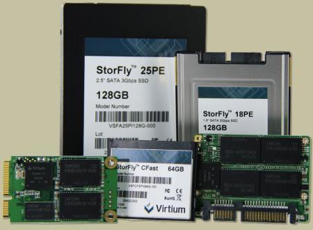 Virtium-StorFlyPE