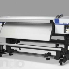 Новые экосольвентные принтеры от компании Epson уже в продаже