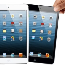 Обзор: Apple iPad mini