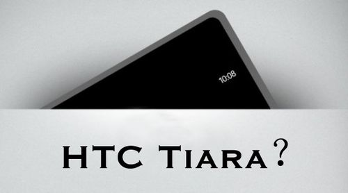 Смартфон HTC Tiara под Windows Phone 8