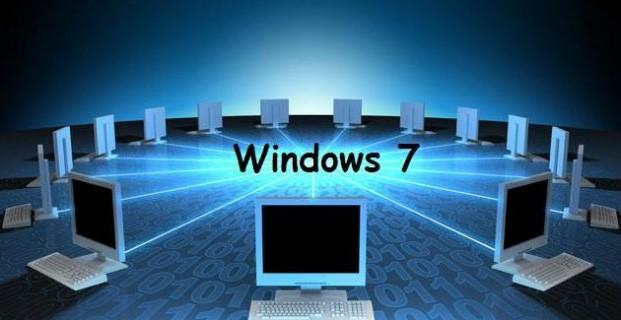 Настройка локальной сети на Windows 7