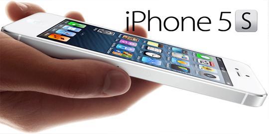 LuxStore предлагает купить Apple iPhone 5