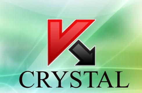 Антивирус Kaspersky CRYSTAL 2013