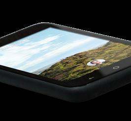 Новый смартфон HTC и Facebook