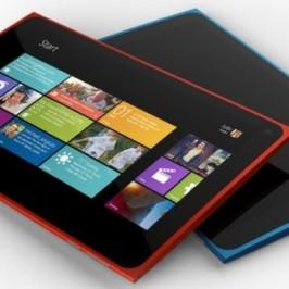 Microsoft Windows Surface 7-ми дюймовый планшет