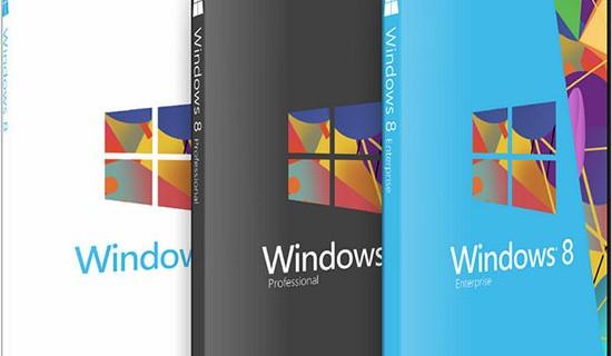 Установка Windows 8 на ноутбук и ПК