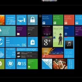 Как в Windows 8 отключить Metro