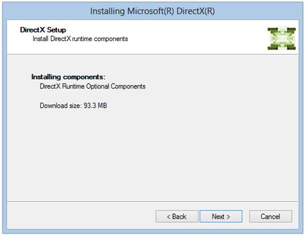 DirectX для Windows 8_3