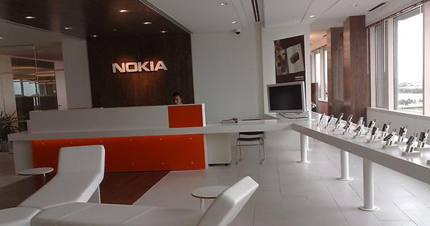 Microsoft купит Nokia