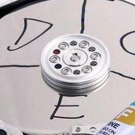 Как увеличить диск C средствами Windows