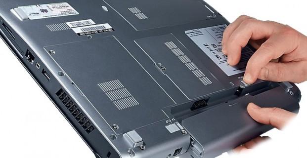 Как проанализировать состояние батареи в ноутбуке