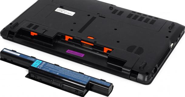 Качества хорошей батареи для ноутбука Acer