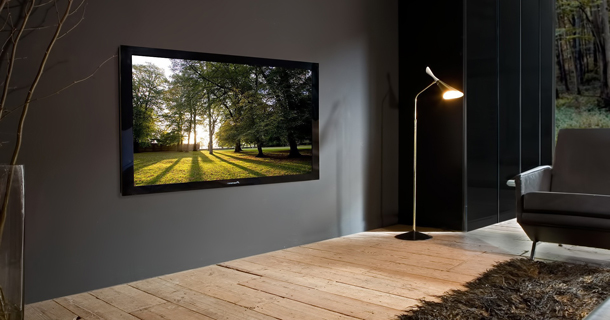 Достоинства LCD телевизоров