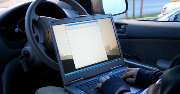 Диагностируем авто при помощи ноутбука