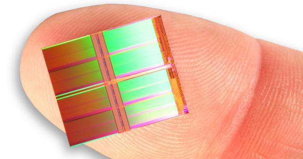NAND флэш-память: особенности строения и функционирования