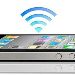 Как настроить Wi-Fi на мобильном устройстве?