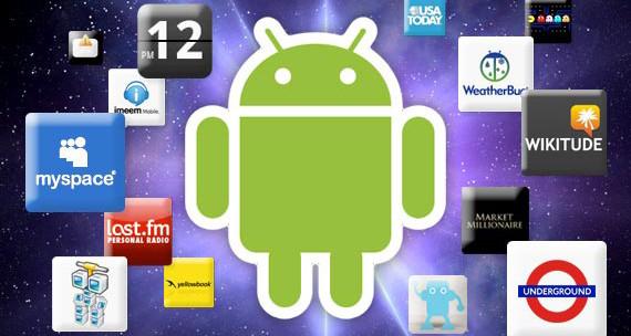 Польза мобильных приложений для Android
