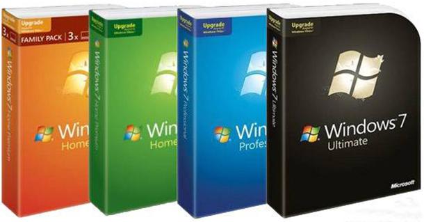Лицензирование Microsoft