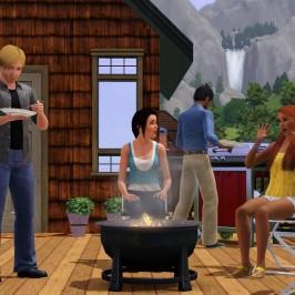 Как установить игру Sims 3 на Linux