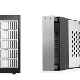 Продукция Apple в сфере серверных решений