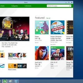 Windows 10 TP – первые впечатления